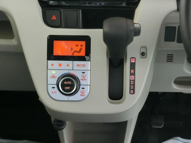 Xリミテッド SAIII キーフリーシステム オートエアコン(8枚目)