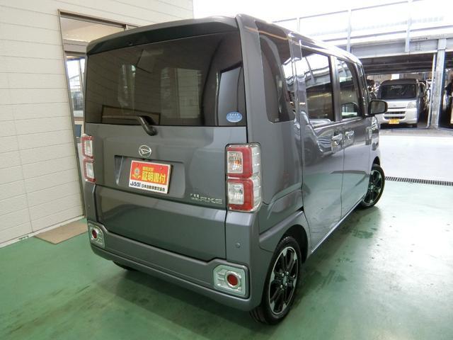 「ダイハツ」「ウェイク」「コンパクトカー」「岐阜県」の中古車3