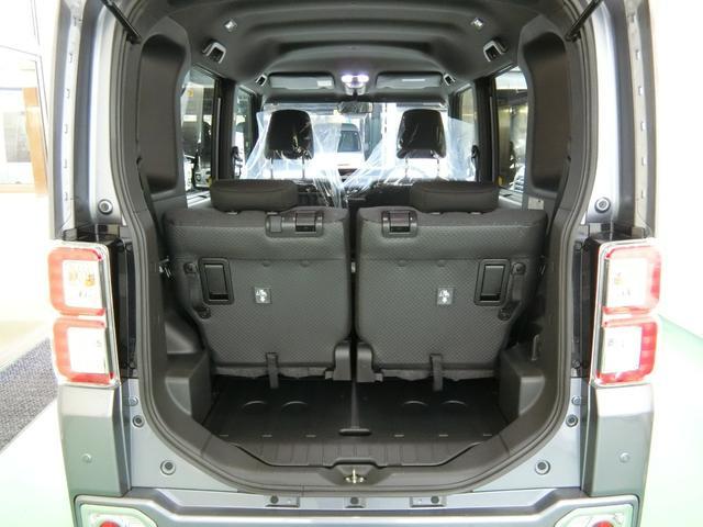 「ダイハツ」「ウェイク」「コンパクトカー」「岐阜県」の中古車15