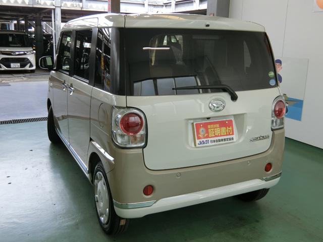 「ダイハツ」「ムーヴキャンバス」「コンパクトカー」「岐阜県」の中古車4
