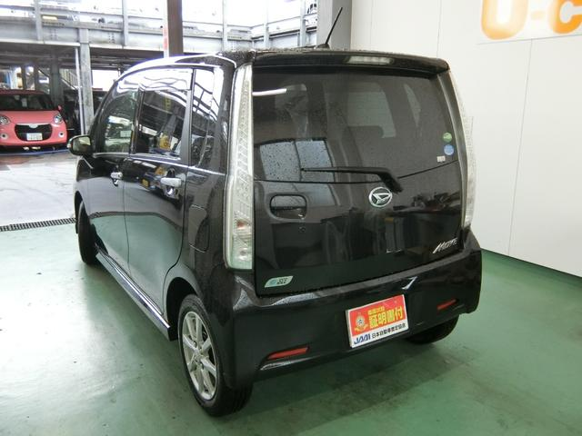 「ダイハツ」「ムーヴ」「コンパクトカー」「岐阜県」の中古車4
