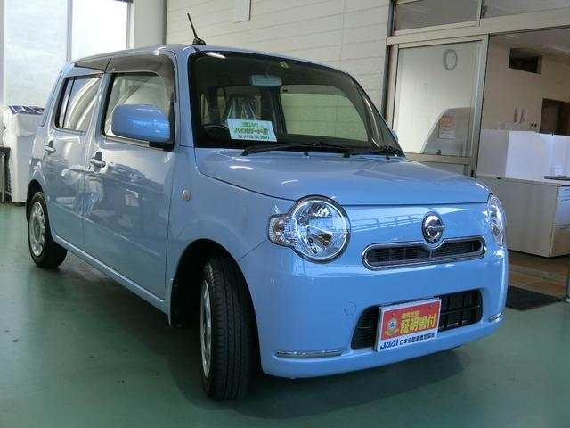 「ダイハツ」「ミラココア」「軽自動車」「岐阜県」の中古車2
