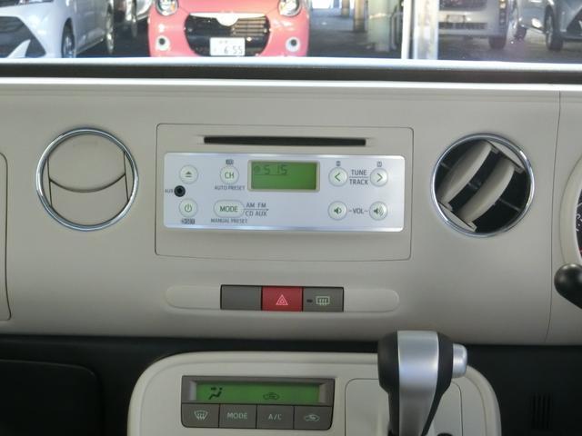 「ダイハツ」「ミラココア」「軽自動車」「岐阜県」の中古車7