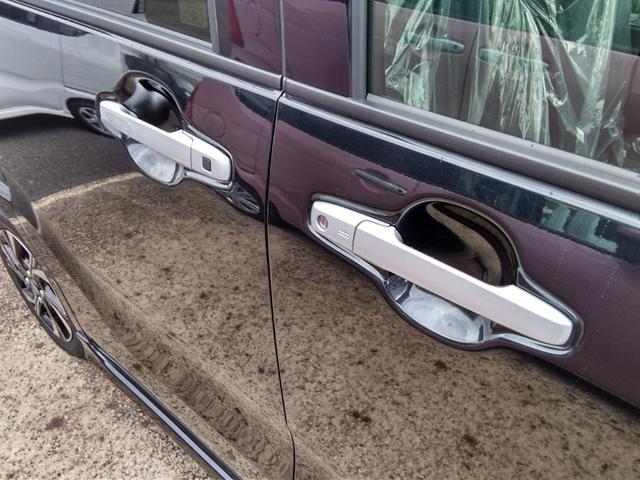 カスタムX 両側電動スライドドア パノラマモニター付き(42枚目)