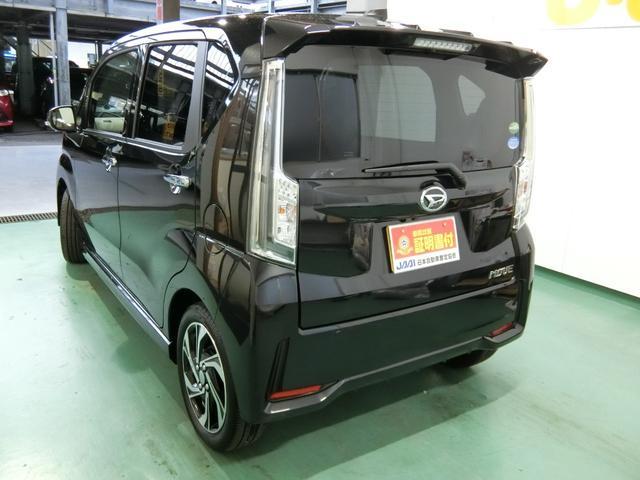 カスタム RS ハイパーリミテッドSAIII キーフリー(4枚目)