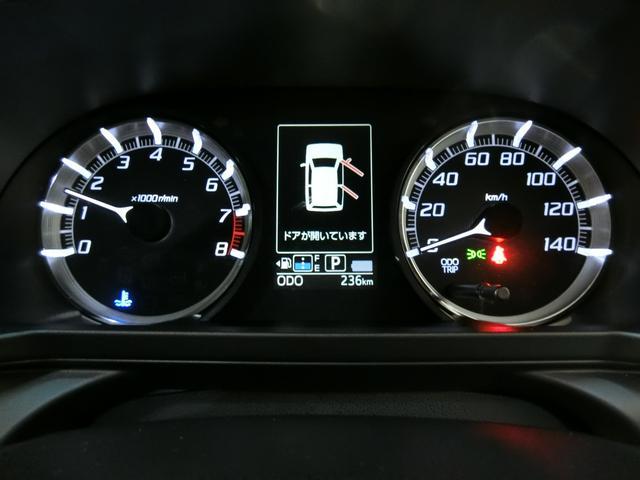 カスタム RS ハイパーリミテッドSAIII キーフリー(5枚目)