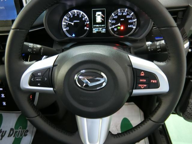 カスタム RS ハイパーリミテッドSAIII キーフリー(8枚目)