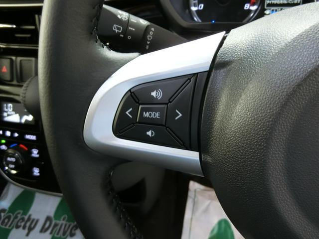 カスタム RS ハイパーリミテッドSAIII キーフリー(9枚目)
