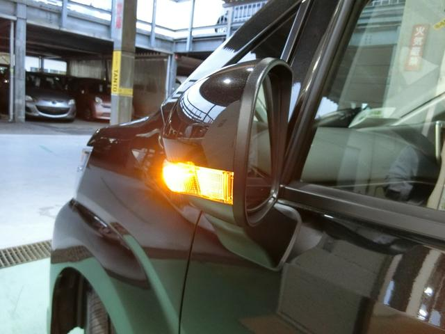カスタム RS ハイパーリミテッドSAIII キーフリー(31枚目)