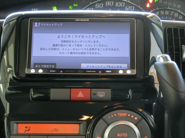カスタムX ナビ バックカメラ キーフリー オートエアコン(7枚目)