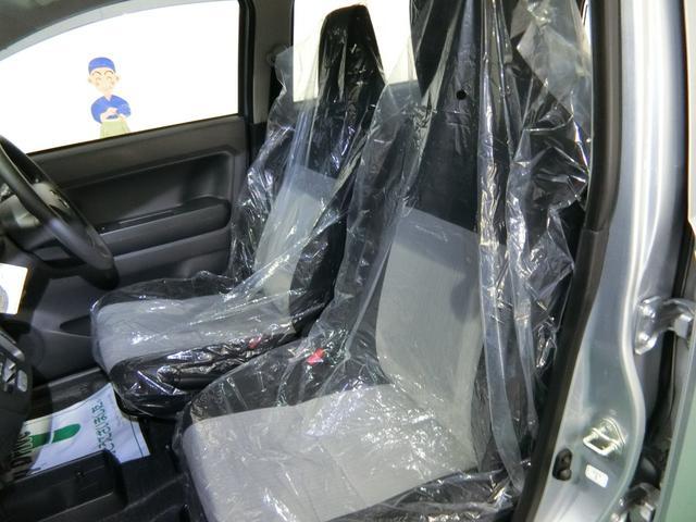 L SAIII キーレスエントリー アイドリングストップ 純正ホイールキャップ バイザー マット スマートアシスト3 衝突被害軽減ブレーキシステム コーナーセンサー オートマチックハイビーム 運転席助手席エアバック(13枚目)