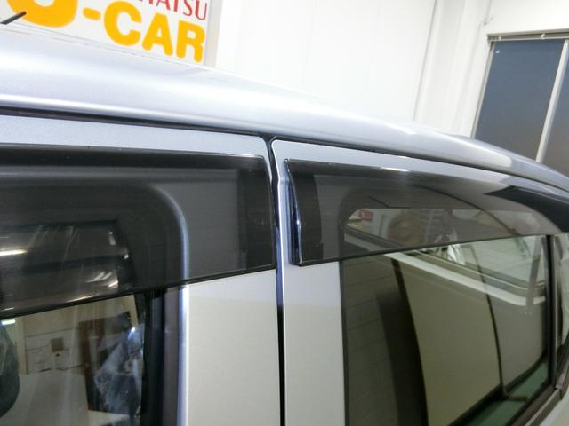 L SAIII キーレスエントリー アイドリングストップ 純正ホイールキャップ バイザー マット スマートアシスト3 衝突被害軽減ブレーキシステム コーナーセンサー オートマチックハイビーム 運転席助手席エアバック(29枚目)