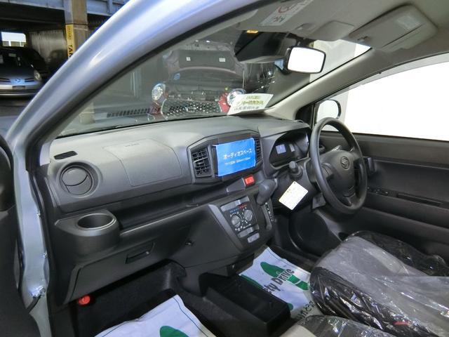 L SAIII キーレスエントリー アイドリングストップ 純正ホイールキャップ バイザー マット スマートアシスト3 衝突被害軽減ブレーキシステム コーナーセンサー オートマチックハイビーム 運転席助手席エアバック(30枚目)