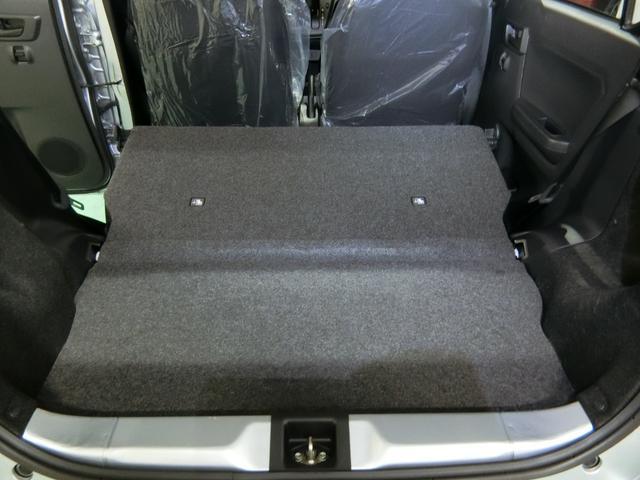L SAIII キーレスエントリー アイドリングストップ 純正ホイールキャップ バイザー マット スマートアシスト3 衝突被害軽減ブレーキシステム コーナーセンサー オートマチックハイビーム 運転席助手席エアバック(31枚目)