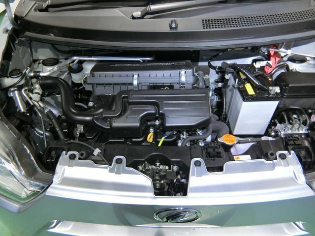 L SAIII キーレスエントリー アイドリングストップ 純正ホイールキャップ バイザー マット スマートアシスト3 衝突被害軽減ブレーキシステム コーナーセンサー オートマチックハイビーム 運転席助手席エアバック(40枚目)
