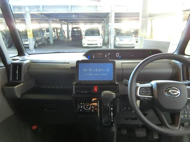 カスタムX キーフリー オートエアコン 両側電動スライドドア バックカメラ LEDヘッドランプ フォグランプ オートライト アイドリングストップ シートヒーター ベンチシート ターンランプ付き電動格納式ミラー(5枚目)