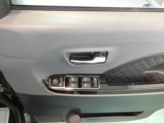 カスタムX キーフリー オートエアコン 両側電動スライドドア バックカメラ LEDヘッドランプ フォグランプ オートライト アイドリングストップ シートヒーター ベンチシート ターンランプ付き電動格納式ミラー(10枚目)