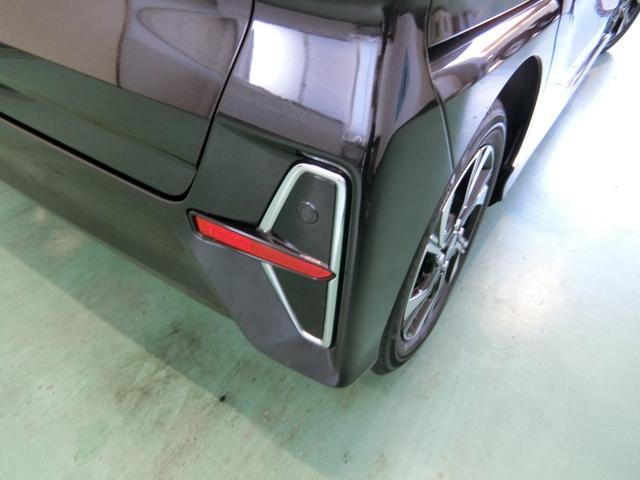 カスタムX キーフリー オートエアコン 両側電動スライドドア バックカメラ LEDヘッドランプ フォグランプ オートライト アイドリングストップ シートヒーター ベンチシート ターンランプ付き電動格納式ミラー(25枚目)