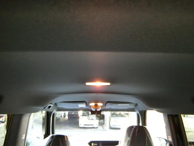 カスタムX キーフリー オートエアコン 両側電動スライドドア バックカメラ LEDヘッドランプ フォグランプ オートライト アイドリングストップ シートヒーター ベンチシート ターンランプ付き電動格納式ミラー(30枚目)