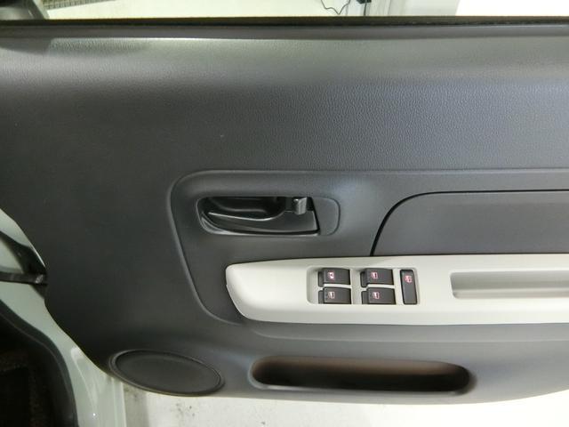L SAIII 衝突被害軽減ブレーキ 横滑り防止装置 オートマチックハイビーム アイドリングストップ 前後コーナーセンサー キーレスエントリー エアコン エアバック パワーウィンドウ バイザー マット LEDランプ(11枚目)