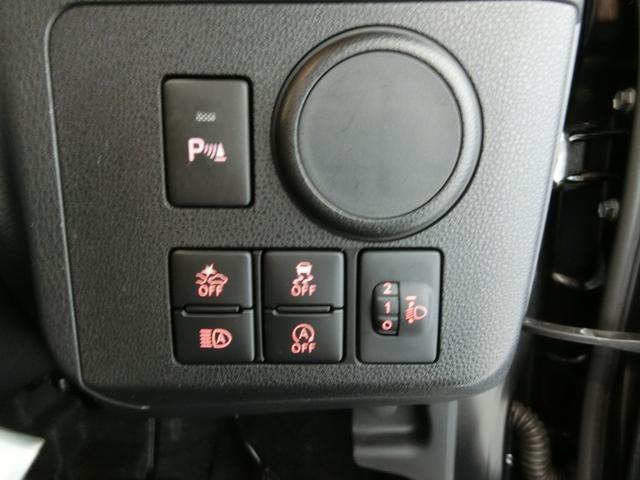 L SAIII 衝突被害軽減ブレーキ 横滑り防止装置 オートマチックハイビーム アイドリングストップ 前後コーナーセンサー キーレスエントリー エアコン エアバック パワーウィンドウ バイザー マット LED(9枚目)