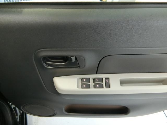 L SAIII 衝突被害軽減ブレーキ 横滑り防止装置 オートマチックハイビーム アイドリングストップ 前後コーナーセンサー キーレスエントリー エアコン エアバック パワーウィンドウ バイザー マット LED(10枚目)
