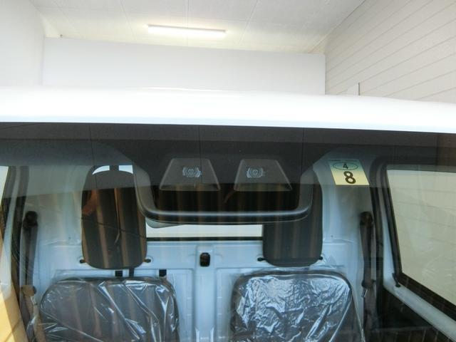 スタンダードSAIIIt 衝突被害軽減ブレーキ 横滑り防止装置 パートタイム4WD 5速MT車 純正オーディオ バイザー マット エアコン エアバック 手動式ウィンドウ LEDヘッドランプ サンバイザー マニュアルレベリング(14枚目)