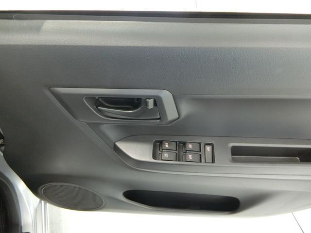 L SAIII 衝突被害軽減ブレーキ 横滑り防止装置 オートマチックハイビーム アイドリングストップ キーレスエントリー エアコン エアバック パワーウィンドウ バイザー マット 純正ホイールキャップ サンバイザー(10枚目)