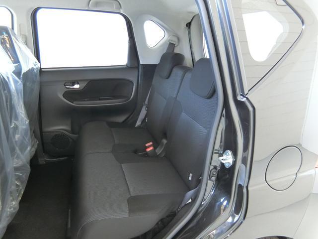 XリミテッドII SAIII 衝突被害軽減ブレーキ 横滑り防止装置 オートマチックハイビーム アイドリングストップ ステアリングスイッチ キーフリーシステム オートエアコン ベンチシート シートヒーター バックカメラ(13枚目)