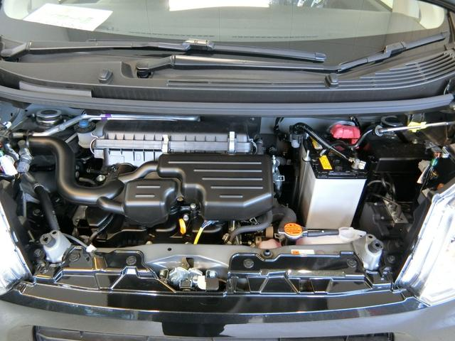 XリミテッドII SAIII 衝突被害軽減ブレーキ 横滑り防止装置 オートマチックハイビーム アイドリングストップ ステアリングスイッチ キーフリーシステム オートエアコン ベンチシート シートヒーター バックカメラ(18枚目)
