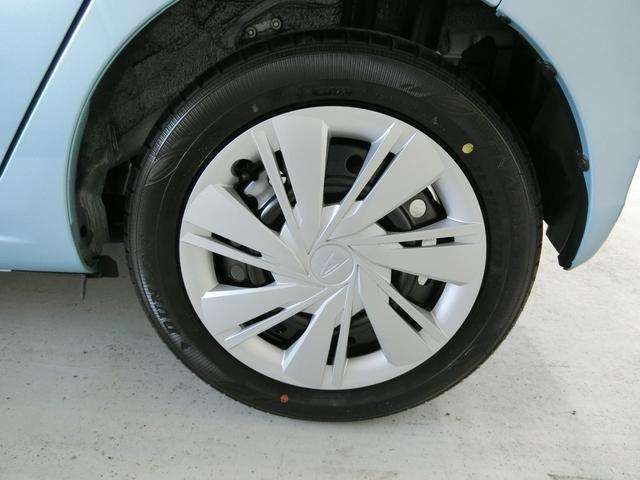 L SAIII 衝突被害軽減ブレーキ 横滑り防止装置 オートマチックハイビーム アイドリングストップ 前後コーナーセンサー キーレスエントリー エアコン エアバック パワーウィンドウ バイザー マット CDオーディオ(25枚目)