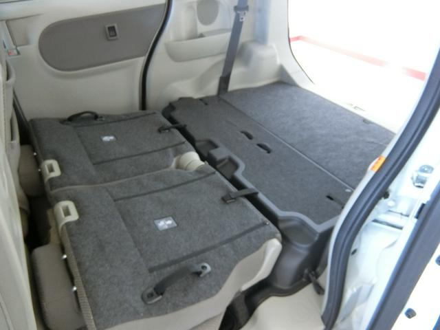 G SAII 衝突被害軽減ブレーキ 横滑り防止装置 アイドリングストップ 両側電動スライドドア キーフリーシステム オートエアコン ステアリングスイッチ オートライト ベンチシート ナビ バックカメラ マット(34枚目)