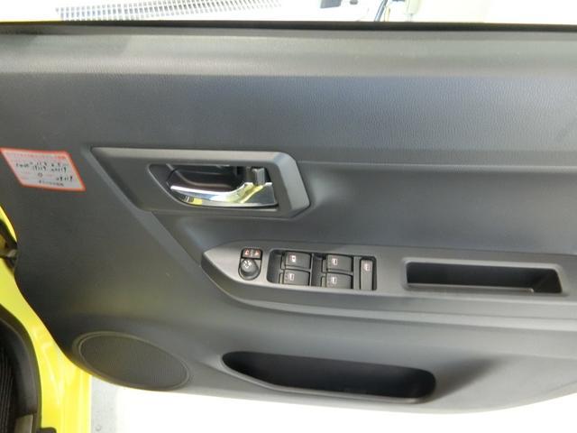 G SAIII 衝突被害軽減ブレーキ 横滑り防止装置 オートマチックハイビーム アイドリングストップ 前後コーナーセンサー ナビ バイザー マット 純正アルミホイール キーフリーシステム オートエアコン LED(11枚目)