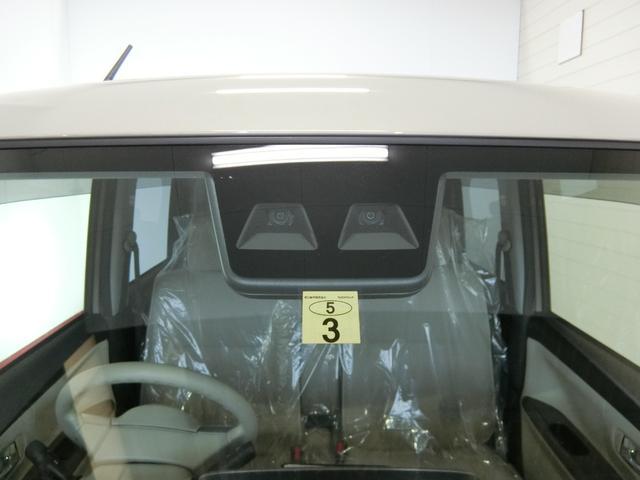 Gホワイトアクセントリミテッド SAIII 衝突被害軽減ブレーキ 横滑り防止装置 オートマチックハイビーム アイドリングストップ 両側電動スライドドア ステアリングスイッチ オートライト バイザー マット 純正ホイールキャップ ベンチシート(15枚目)