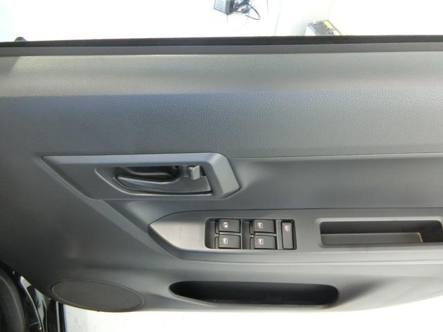 L SAIII 衝突被害軽減ブレーキ 横滑り防止装置 オートマチックハイビーム アイドリングストップ 前後コーナーセンサー キーレスエントリー エアコン エアバック パワーウィンドウ バイザー マット(10枚目)