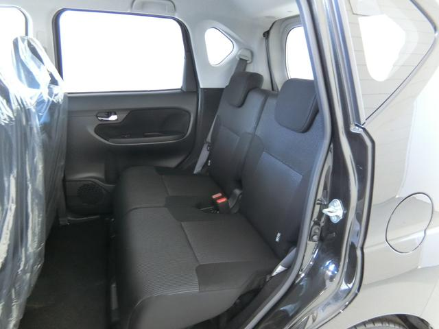 XリミテッドII SAIII 衝突被害軽減ブレーキ 横滑り防止装置 オートマチックハイビーム アイドリングストップ キーフリーシステム オートエアコン シートヒーター ベンチシート ステアリングスイッチ 革巻きハンドル(13枚目)