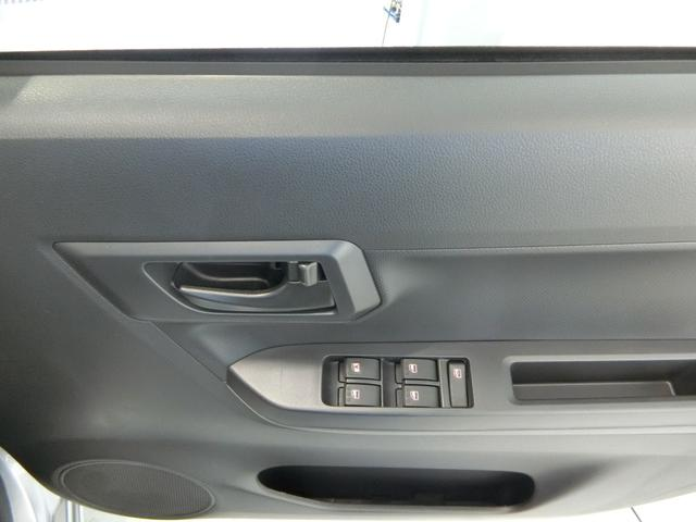 L SAIII 衝突被害軽減ブレーキ 横滑り防止装置 オートマチックハイビーム 前後コーナーセンサー アイドリングストップ キーレスエントリー エアコン エアバック パワーウィンドウ 純正ホイールキャップ(11枚目)