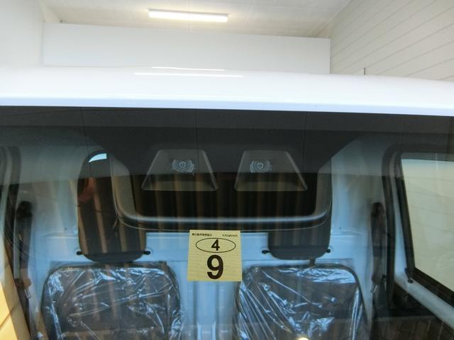 スタンダードSAIIIt 衝突被害軽減ブレーキ 横滑り防止装置 純正オーディオ バイザー マット パートタイム4WD フロア5速MT車 オートライト LEDヘッドランプ エアコン 手動式ウィンドウ 吸殻入れ サンバイザー(14枚目)