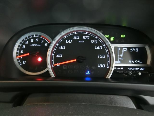スタイル ブラックリミテッド SAIII 衝突被害軽減ブレーキ 横滑り防止装置 オートマチックハイビーム アイドリングストップ ステアリングスイッチ オートライト キーフリーシステム オートエアコン ベンチシート バイザー マット LED(5枚目)
