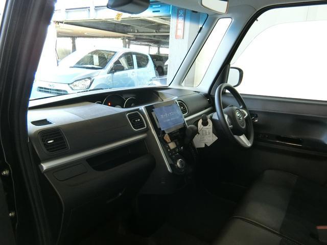 カスタムX トップエディションVS SAIII 衝突被害軽減ブレーキ 横滑り防止装置 オートマチックハイビーム アイドリングストップ 両側電動スライドドア ステアリングスイッチ オートライト ベンチシート シートヒーター キーフリーシステム LED(12枚目)