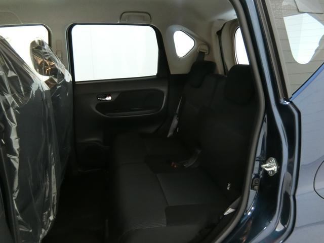 XリミテッドII SAIII 衝突被害軽減ブレーキ 横滑り防止装置 オートマチックハイビーム アイドリングストップ キーフリーシステム オートエアコン ステアリングスイッチ 革巻きハンドル オートライト ベンチシート エアバック(13枚目)
