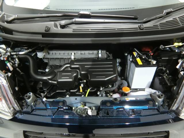 XリミテッドII SAIII 衝突被害軽減ブレーキ 横滑り防止装置 オートマチックハイビーム アイドリングストップ キーフリーシステム オートエアコン ステアリングスイッチ 革巻きハンドル オートライト ベンチシート エアバック(18枚目)
