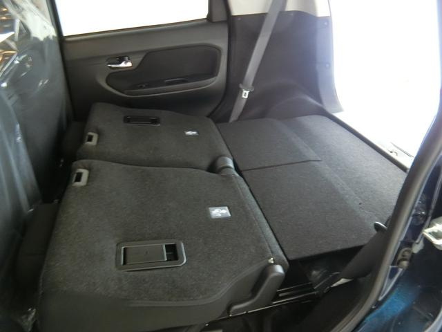 XリミテッドII SAIII 衝突被害軽減ブレーキ 横滑り防止装置 オートマチックハイビーム アイドリングストップ キーフリーシステム オートエアコン ステアリングスイッチ 革巻きハンドル オートライト ベンチシート エアバック(29枚目)