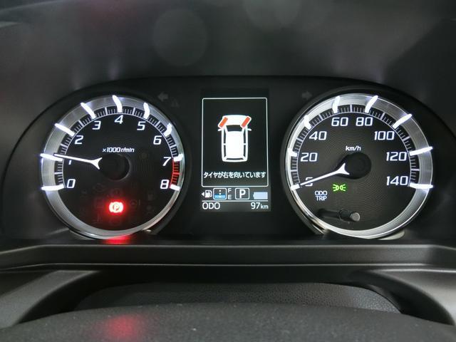 カスタム XリミテッドII SAIII 衝突被害軽減ブレーキ 横滑り防止装置 オートマチックハイビーム アイドリングストップ ステアリングスイッチ オートライト ベンチシート シートヒーター パノラマモニター キーフリーシステム LED(5枚目)