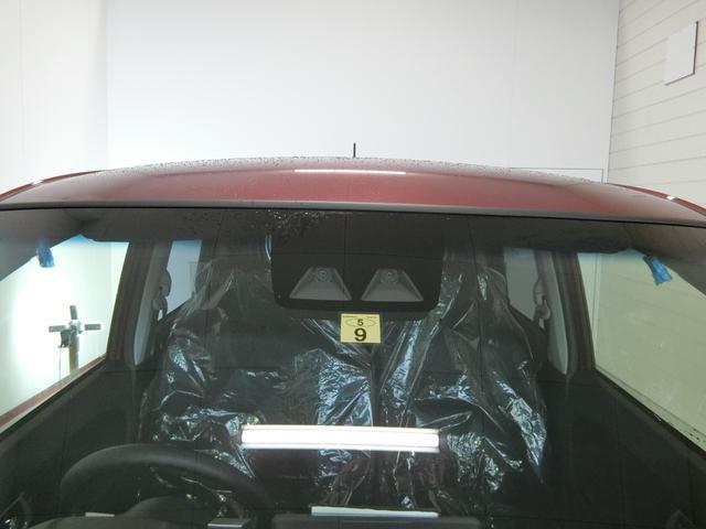 カスタム XリミテッドII SAIII 衝突被害軽減ブレーキ 横滑り防止装置 オートマチックハイビーム アイドリングストップ ステアリングスイッチ オートライト ベンチシート シートヒーター パノラマモニター キーフリーシステム LED(15枚目)