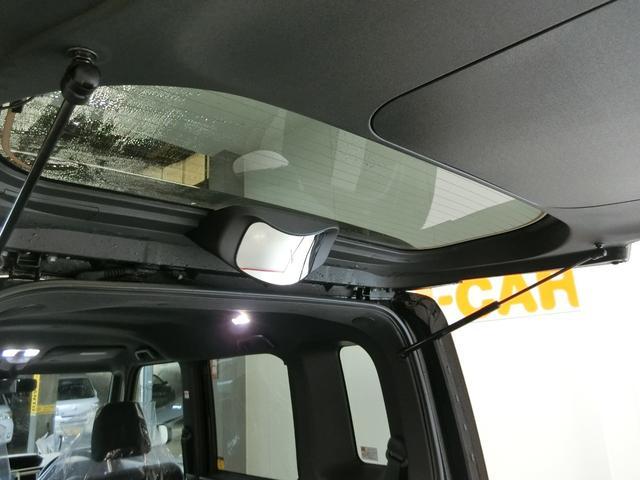 GターボリミテッドSAIII 衝突被害軽減ブレーキ 横滑り防止装置 オートマチックハイビーム アイドリングストップ 両側電動スライドドア ステアリングスイッチ 革巻きハンドル オートライト キーフリーシステム オートエアコン(32枚目)