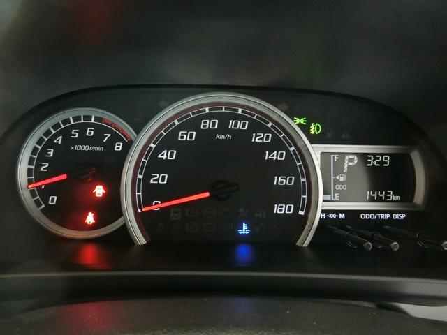 シルク Gパッケージ SAIII 衝突被害軽減ブレーキ 横滑り防止装置 オートマチックハイビーム アイドリングストップ ステアリングスイッチ 革巻きハンドル オートライト キーフリーシステム オートエアコン 純正アルミホイール LED(5枚目)