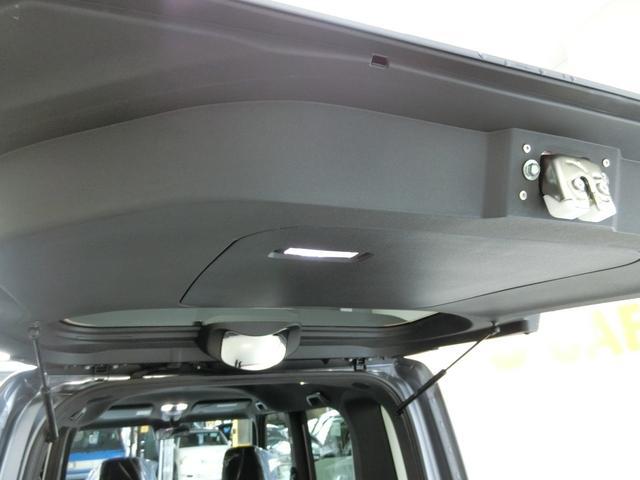GターボリミテッドSAIII 衝突被害軽減ブレーキ 横滑り防止装置 オートマチックハイビーム アイドリングストップ 両側電動スライドドア ステアリングスイッチ キーフリーシステム オートエアコン パノラマモニター ベンチシート(30枚目)