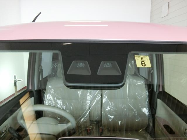 Xホワイトアクセントリミテッド SAIII 衝突被害軽減ブレーキ 横滑り防止装置 オートマチックハイビーム アイドリングストップ 両側電動スライドドア ステアリングスイッチ キーフリーシステム オートエアコン ベンチシート 純正ホイールキャップ(15枚目)