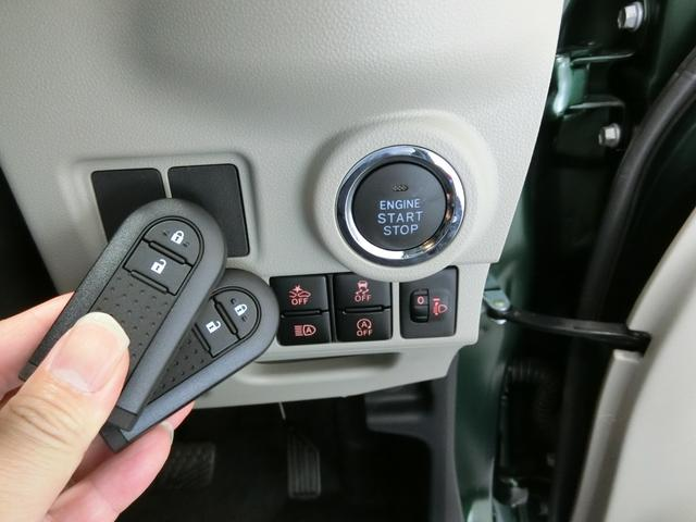 スタイルX リミテッド SAIII 衝突被害軽減ブレーキ 横滑り防止装置 オートマチックハイビーム アイドリングストップ ステアリングスイッチ オートライト キーフリーシステム オートエアコン ベンチシート 純正ホイールキャップ(8枚目)